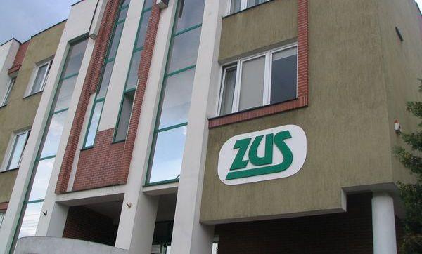 Budynek ZUS