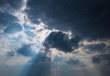 niebo, Nasza Mława