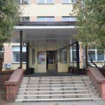 Szpital w Mławie