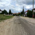 ulica ciechanowska