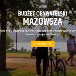 Budżet Mazowsza