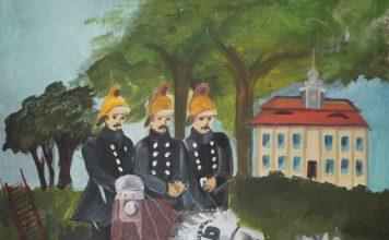 Praca Joanny Łojewskiej